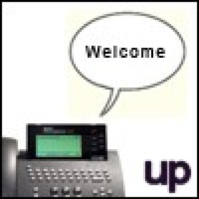 Upgrade VoiceMail-Lic 30 auf 60